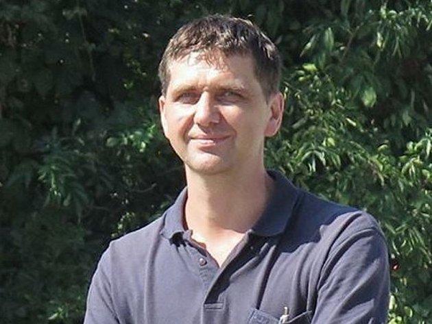 Martin Šůstal