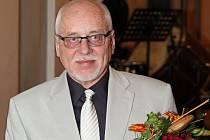 Muzikolog a skladatel Jan Vičar