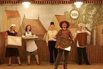 Jedním z největších lákadel festivalu Dny židovské kultury je uvedení opery Brundibár.