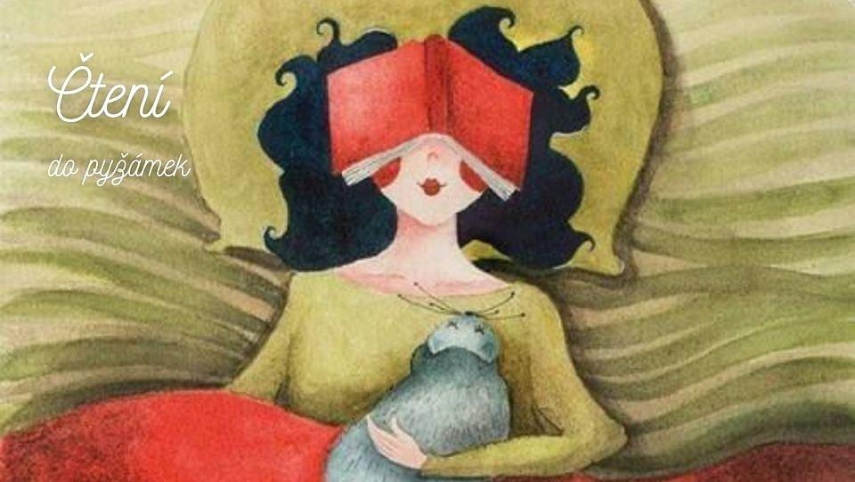 Čtení do pyžámek