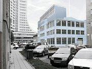 Robert Runták buduje kulturní centrum, které by nabízelo sdílený pracovní prostor, kavárnu a galerii