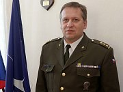 plk. gšt. MUDr. Martin Svoboda, ředitel nemocnice, Vojenská  nemocnice Olomouc