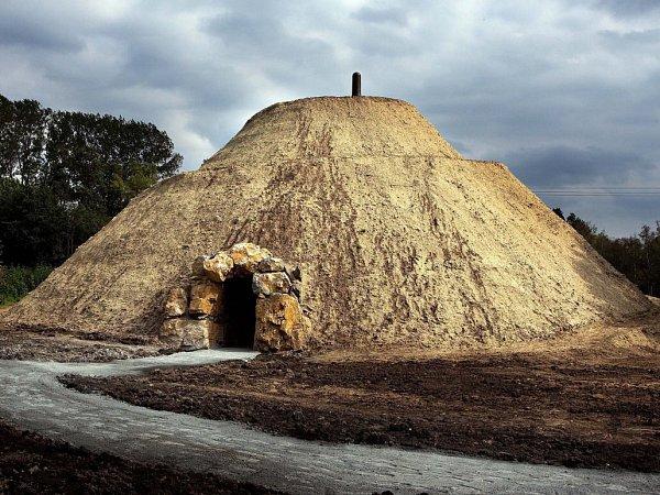 Otevření Domu přírody Litovelského Pomoraví uHorky nad Moravou