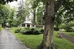 Renovace altánu vTyršových sadech ve Šternberku získala třetí místo v celostátní soutěži Památka roku 2019