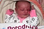 Emma Smítalová, Litovel narozena 11. února 2020, míra 50 cm, váha 3370 g