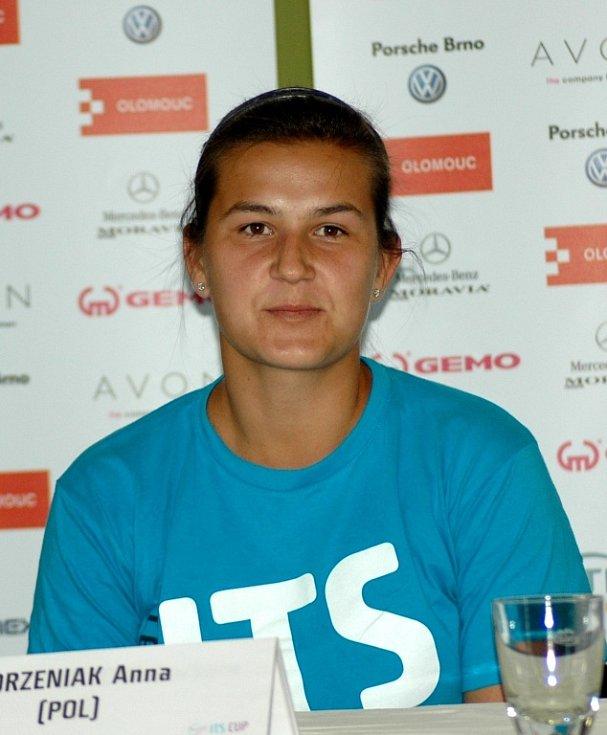 Anna Korzeniaková (Pol.)