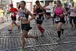 10. ročník olomouckého půlmaratonu.
