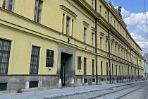 Hanácká kasárna v Olomouci , 4. září 2021