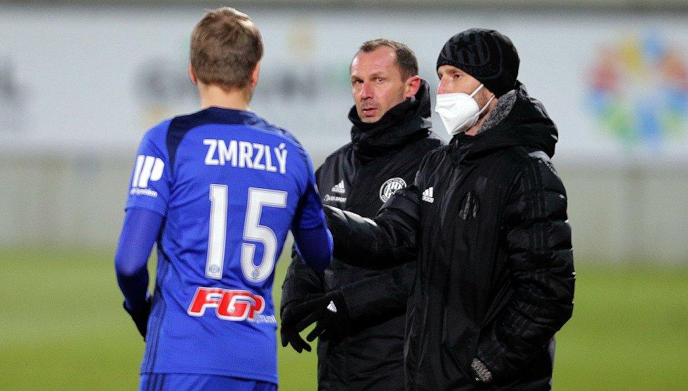 Trenér Sigmy Radoslav Látal
