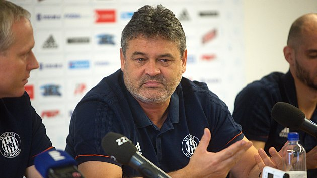 Ladislav Minář.