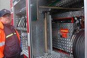 Sbor dobrovolných hasičů slavil 125. výročí