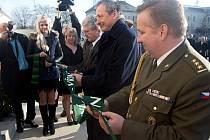 Vojenská nemocnice Olomouc otevřela unikátní oddělení pro děti, jejichž zdravotní stav je natolik závažný, že vyžaduje dlouhodobou intenzivní péči
