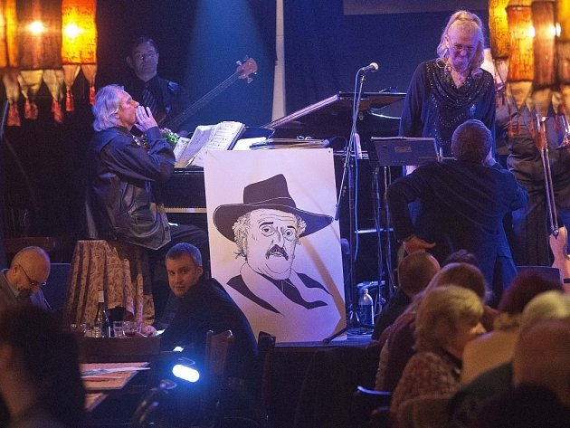 Vzpomínka na Pavla Dostála v Jazz Tibet Clubu v Olomouci