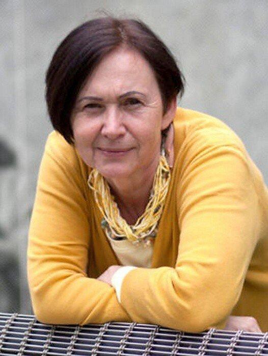 Strana zelených / Vacková Hana Ing. Mgr., 63, středoškolská učitelka, Olomouc