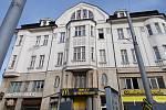 V budově bývalého kina Mír na olomouckém náměstí Hrdinů vzniká pobočka řetězce McDonald´s. 13. září 2020