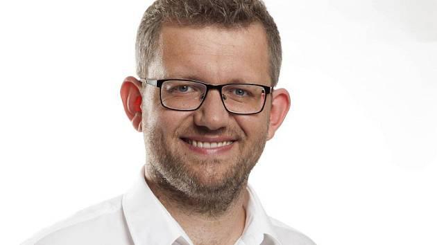 Kandidát na hejtmana Ivo Slavotínek ON-LINE