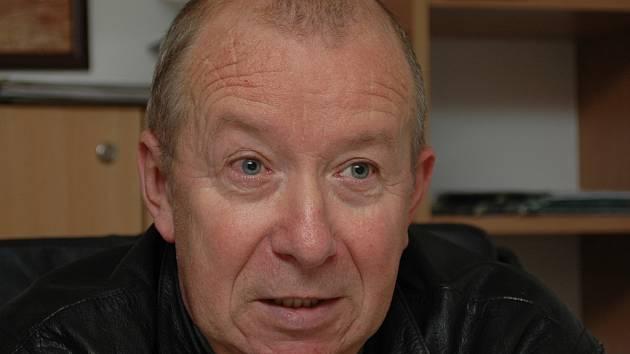 Zdeněk Slavotínek