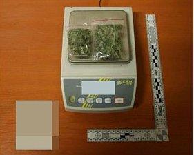 V Olomouci zadrželi dealera drog