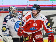 Mora ve čtvrtfinále play-off proti Plzni