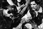 Kladivo na čarodějnice (1970) - Soňa Valentová