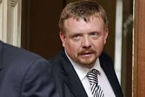 Advokát Petr Konečný