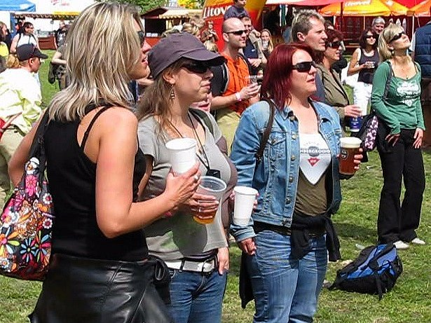 Olomoucký pivní festival