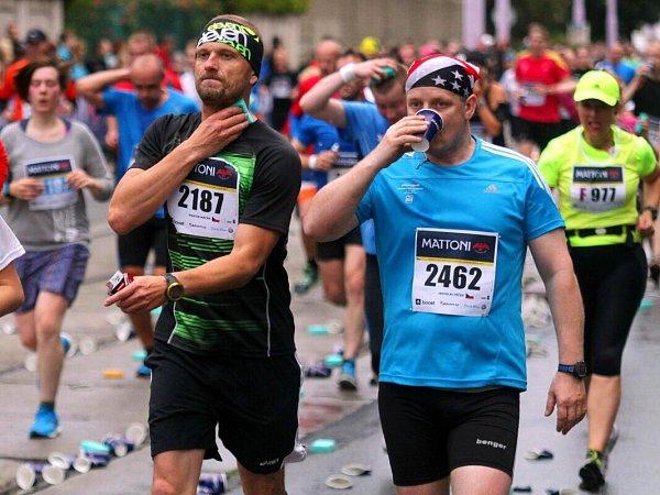 Olomoucký půlmaraton 2014