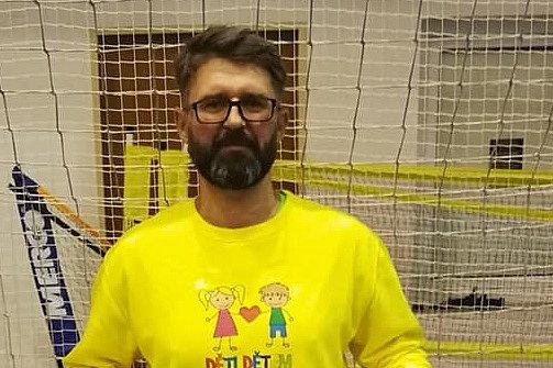 Rostislav Vaněk (TJ Jindřichov)