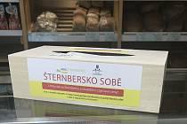"""""""Utrácejte ve Šternberku"""", vyzvala radnice a vyhlásila soutěž"""