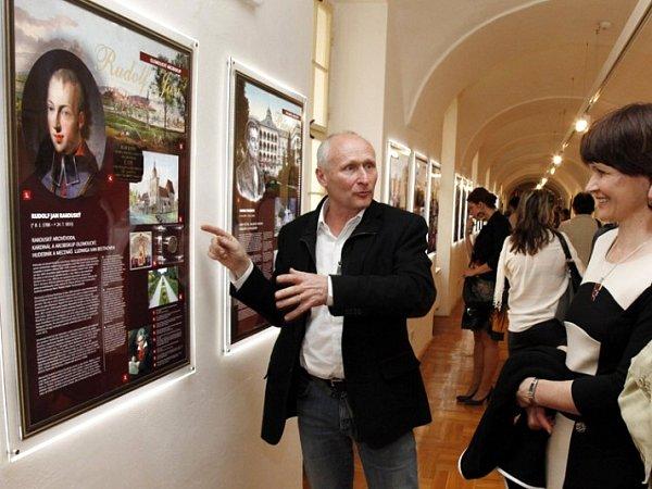 Galerie osobností Olomouckého kraje ve VMO
