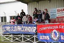 Černovírští fanoušci