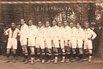 družstvo mužů ze srpna 1925