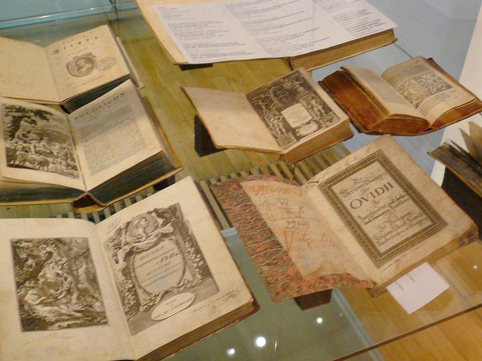 Skvosty ze sbírek Arcidiecézního muzea Kroměříž na olomoucké výstavě
