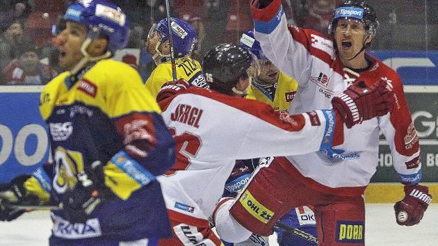 HC Olomouc v.s.proti Zlínu