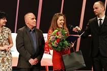 Olomouc ocenila nejlepší učitele v Moravském divadle