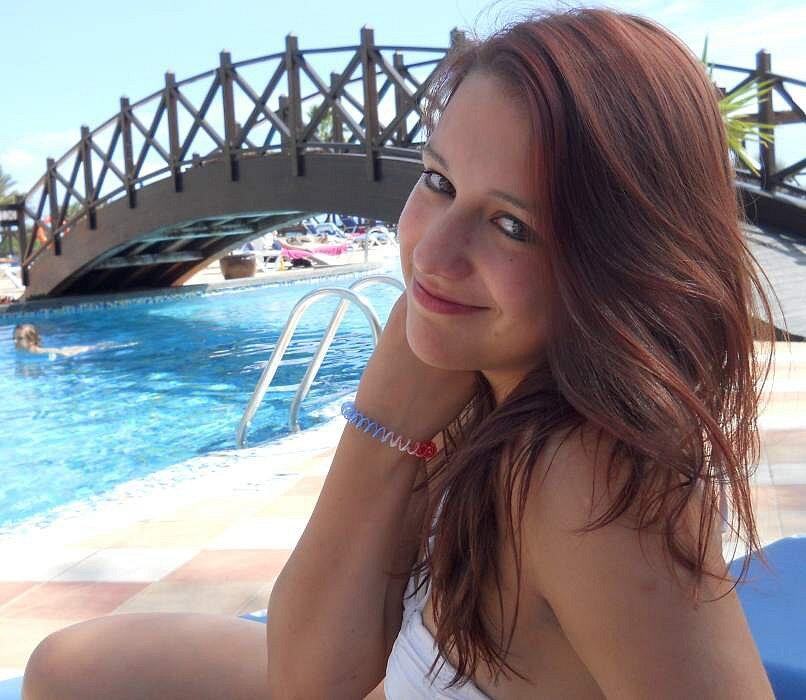 č.5 Ivana Kamínková, 20 let, studentka, Olomouc