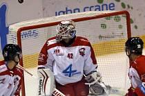 Hokejisté Olomouce. Ilustrační foto