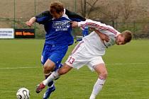Útočník SK Sigma Olomouc Jakub Petr se těsně před sedmnáctými narozeninami dočkal prvních gólů mezi muži.