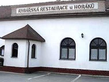 Rybářská restaurace u Horáků