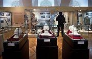 Výstavní projekt ke 100 letům československé republiky ve Vlastivědném muzeu Olomouc