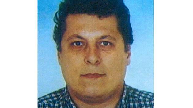Pohřešovaný Ivo Pilmajer