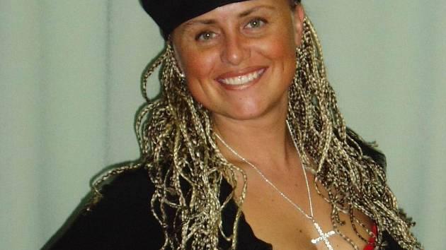 Brigita Foltýnková zasvětila svůj život módě.