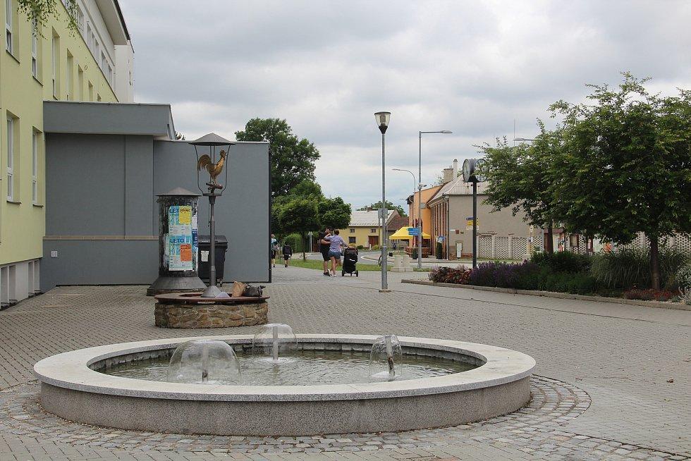 Centrum Velkého Týnce