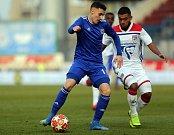 Sigma Olomouc U19 - Olympique Lyon U19