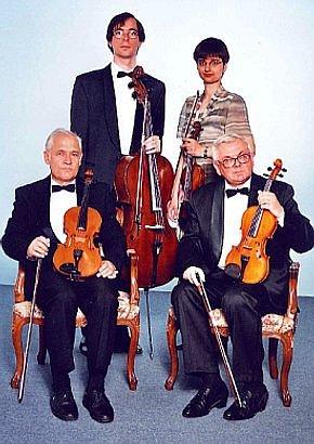 Stupkovo kvarteto