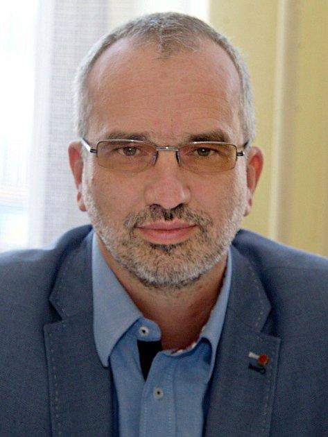 ČSSD / Váňa Roman Ing., 50, poslanec PS PČR, Olomouc