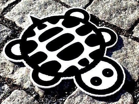 Hledej želvu - soutěž pro milovníky Olomouce