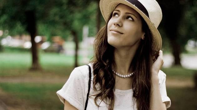 Anna Klvaňová, 20 let, Přerov