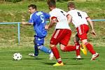 FK Šternberk proti FK Slavoj Kojetín