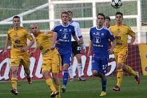 Dukla Praha vs. Sigma Olomouc